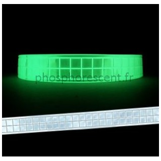 Fosforeflecterende tape