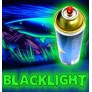 BLACKLIGHT VERF IN SPRAY